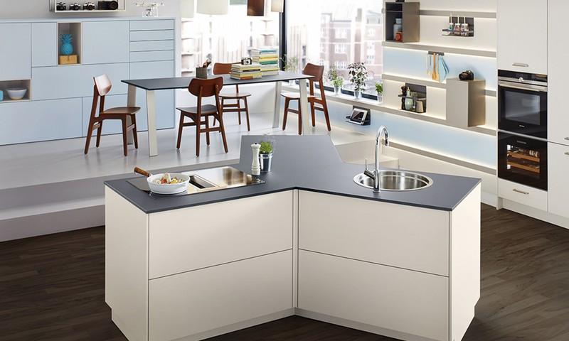 Top Design Keukens : Top y keuken morrenhof design