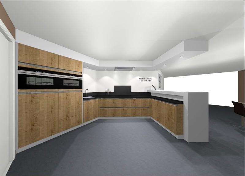 Top Design Keukens : Top keukens greeploos morrenhof design